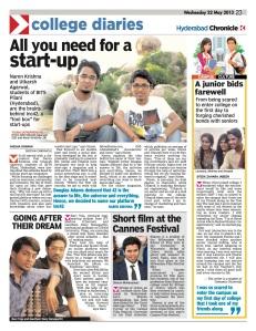 DC Article Sharan